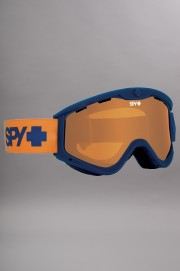 Masque hiver homme Spy-T3 Blue Fade Persimmon-2017CSV