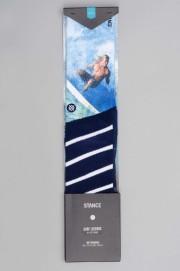 Stance-Blue Archibold-FW16/17