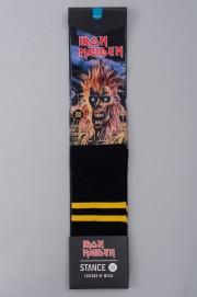 Stance-Foundation Iron Maiden-FW17/18