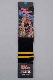 Stance-Foundation Iron Maiden-SPRING17
