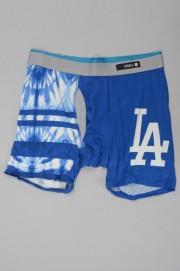 Sous-vêtement homme Stance-Mlb Uw Tie Dye Dodgers-FW17/18