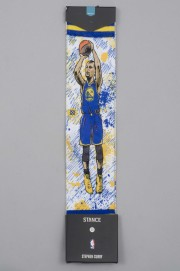 Stance-Nba Legends Tf Curry-SPRING17