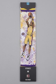 Stance-Nba Legends Tf Kobe-SPRING17