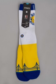 Stance-Nba Teams Golden States Warriors-SPRING16