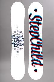 Planche de snowboard homme Stepchild-Latchkey-FW15/16
