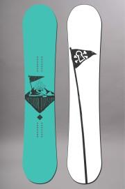 Planche de snowboard homme Stepchild-Moustache Rider-FW16/17