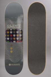 Plateau de skateboard Stereo-Clint Dynamic-INTP