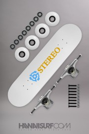 Stereo-Pack