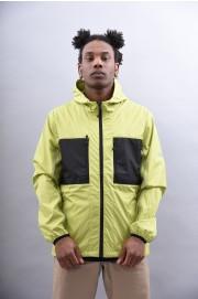 Veste homme Stussy-3m Nylon Paneled Jacket-SPRING18