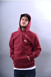 Stussy-Basic  Hood-FW18/19