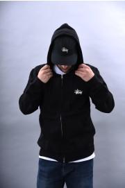 Stussy-Basic  Zip Hood-FW18/19