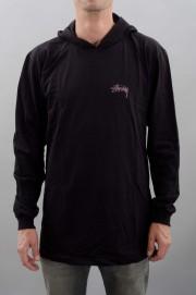 Sweat-shirt à capuche homme Stussy-Stüssy Bust-FW16/17