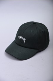 Stussy-Suiting Low Pro Cap-SPRING18