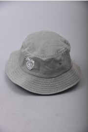 Stussy-Washed Stock Lock Bucket Hat-SPRING18