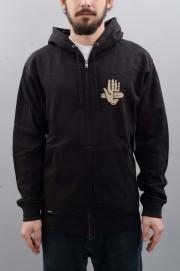 Sweat-shirt zip capuche homme Superbrand-Handcraft-SPRING17