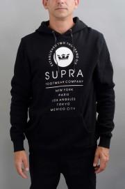 Sweat-shirt homme Supra-Caske Pullover-FW16/17