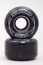 Suregrip-Aerobic Black 85a X1-INTP