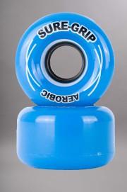 Suregrip-Aerobic Blue 62mm/85a Vendu A L Unite-INTP