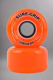 Suregrip-Aerobic Orange Vendu A L unite-INTP
