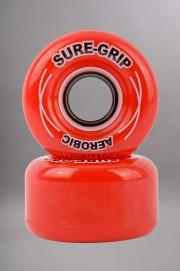 Suregrip-Aerobic Red Vendu A L unite-INTP