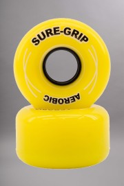 Suregrip-Aerobic Yellow 62mm X1-INTP