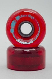 Suregrip-Boardwalk Red 65mm-78a-2016