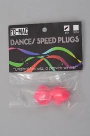 Suregrip-Fomac Jam Plug Pink 5/8-INTP