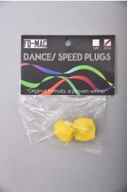 Suregrip-Fomac Jam Plug Yellow 5/16 X1-INTP