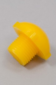 Suregrip-Fomac Jam Plug Yellow 5/8-INTP