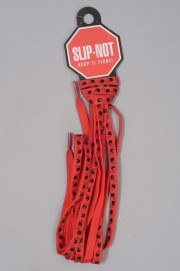 Suregrip-Lacets Red-INTP