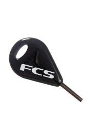 Surf hardware-Fcs Moulded Steel Keys-SS16