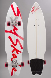 Surfskate-Premiere Red-INTP