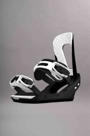 Fixation de snowboard homme Switchback-Destroyer-FW17/18