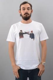 Tee-shirt manches courtes homme Tealer-Nolik La Haine-FW17/18