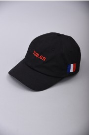 Tealer-Russia Cap-SUMMER18