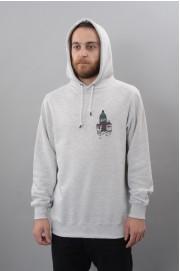 Sweat-shirt à capuche homme Tealer-Suicide Starter Pack-FW17/18