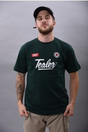Tealer-Tee Red Star-SUMMER18