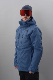 Veste ski / snowboard homme The north face-Clement Tri-FW17/18