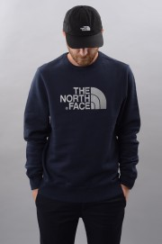Sweat-shirt homme The north face-Drew Peak-FW17/18