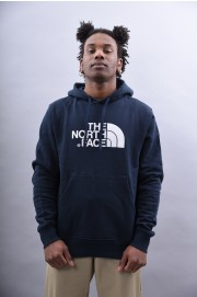 Sweat-shirt à capuche homme The north face-Drew Peak Pul H-SPRING18