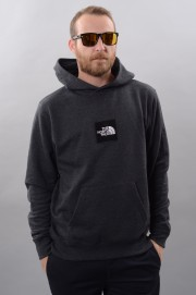 Sweat-shirt à capuche homme The north face-Fine Hoodie-FW17/18