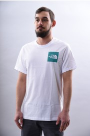 Tee-shirt manches courtes homme The north face-Fine Tee Tnf-SPRING18