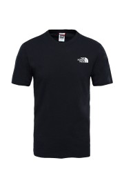 Tee-shirt manches courtes homme The north face-Red Box Tee-SPRING18