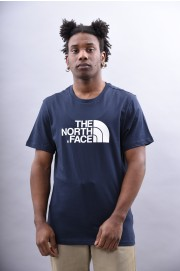 Tee-shirt manches courtes homme The north face-S/s Easy-FW18/19