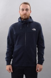 Sweat-shirt zip capuche homme The north face-Z Pocket-FW17/18
