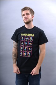 Thrasher-Black Light-FW18/19