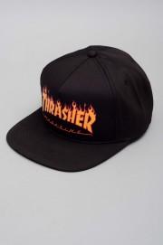 Thrasher-Flame Logo-FW16/17
