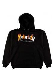 Thrasher-Flame Mag Hood-SPRING18