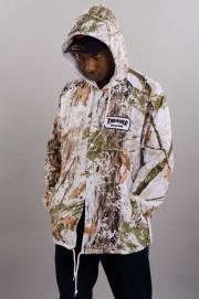 Veste homme Thrasher-Jacket Patch Coach-SUMMER17