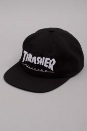 Thrasher-Magazine Logo Felt-SUMMER17